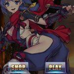 Super Brick Girls - Sex Game
