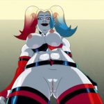 Harley Quinn – Arkham ASS - Adult Game