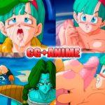 [Android] Bulma Adventure 3 - Porn Game