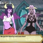[Android] High School Of Succubus v1.36 - Porn Game