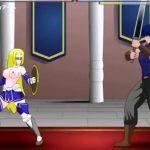 Shogun Princess Christianne - Sex Game