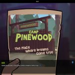 [Android] Camp Pinewood v2.9.0 - Adult Game