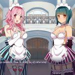 Sakura Sweetheart - Porn Game