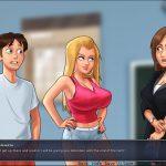 Summertime Saga v0.20.1 - Sex Game