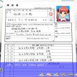 The Mensetsu ~Naitei Hoshikerya Wakaru Daro?~ - Hentai Game