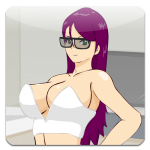 Have Fun with Amber - Adult Game