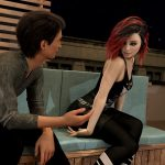 Become A Rock Star v0.50 - Sex Game
