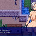 Bitch Police - XXX Game