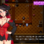 Town of Passion v1.8 - Hentai Game