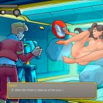 Space Rescue: Code Pink v3.0 - Hentai Game